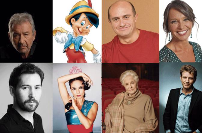 Vuelve el programa PLATEA 2017 con cuatro obras de teatro, un musical infantil, un espectáculo de danza y una obra de circo