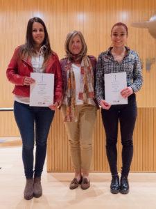 Premio reporteros en red Pilar