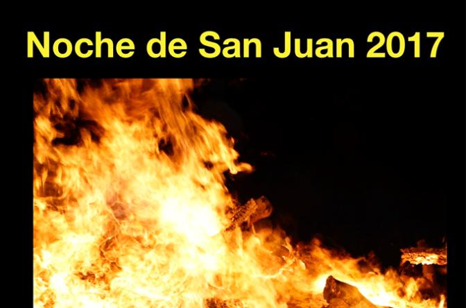 Noche de San Juan el Calahorra