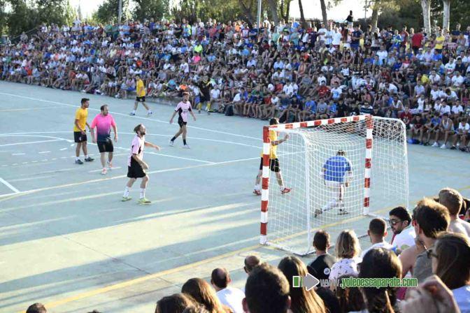 48 Horas de Fútbol Sala de Alfaro
