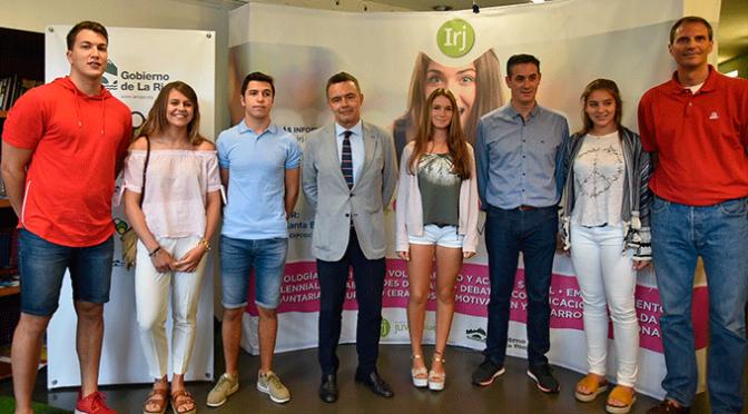 Inés Catalán, jugadora de baloncesto de Calahorra iniciará sus estudios universitarios becada en EEUU
