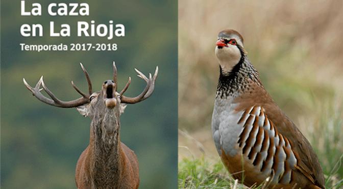 Calendario y limitaciones de caza en La Rioja para la temporada 2017/2018