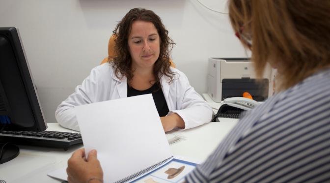 Nueva consulta de neuropsicología en el San Pedro
