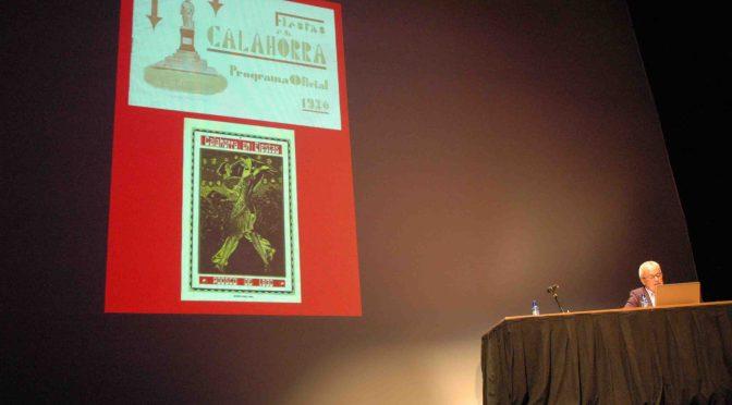 'En programa Calahorra', nuevo libro que recoge las portadas