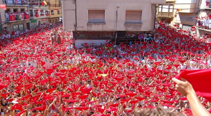 Más de 120 actos durante los 6 días de las Fiestas de San Adrián