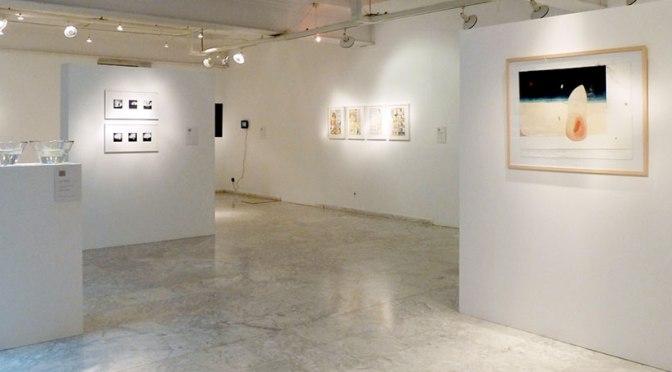XXXIII Muestra de Arte Joven en La Rioja 2017