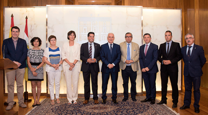 2,5 millones de euros para las cabeceras de comarca riojanas