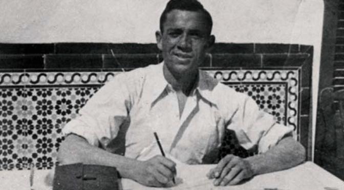 El curso de verano de la UR recordará al poeta Miguel Hernández del 11 al 13 de septiembre en Calahorra