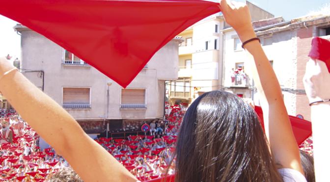 Cerca de 250 actos entre las Fiestas de la Juventud y las Fiestas Patronoles de San Adrián