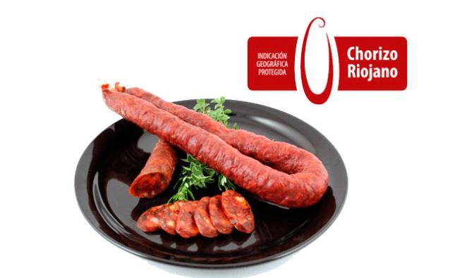 Apoyo a la IGP 'Chorizo Riojano'