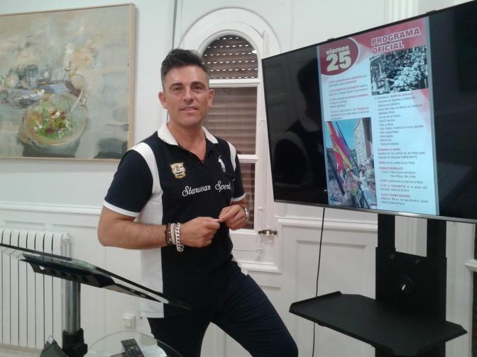 Subvencion de concurrencia competitiva para las peñas de Calahorra