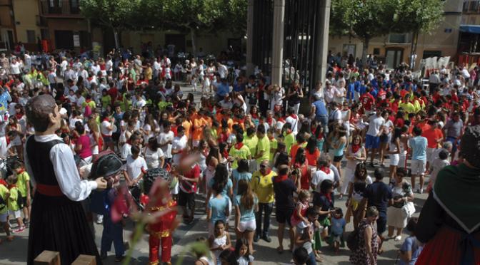 Aldeanueva de Ebro comienza sus fiestas