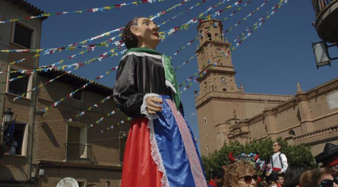 Segundo día de fiestas en Aldeanueva