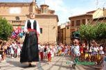 Fiestas Aldeanueva de Ebro