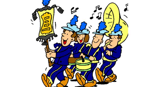 Concierto banda municipal de música de Calahorra pre festivo