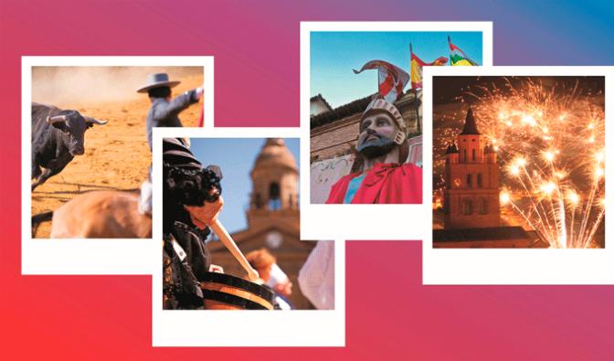I Concurso de Instagram de Fiestas de Calahorra