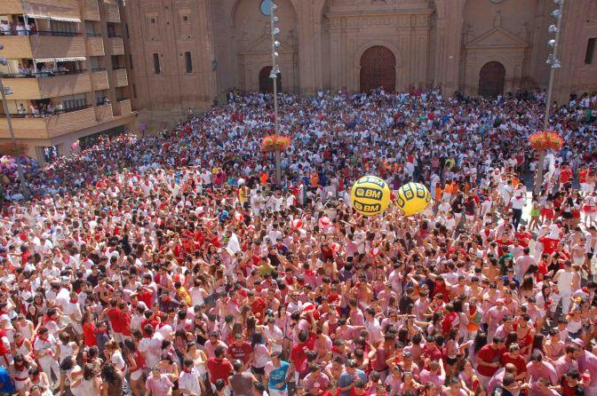 GALERIA: Fiestas de Alfaro
