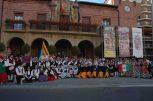 XXIX FESTIVAL INTERNACIONAL DE DANZAS