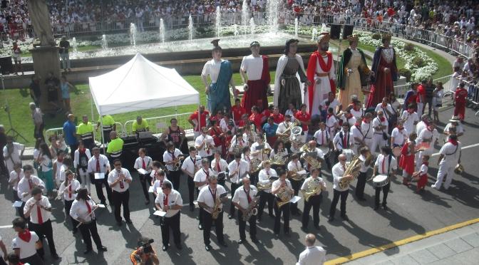 GALERIA: Fiestas de Calahorra