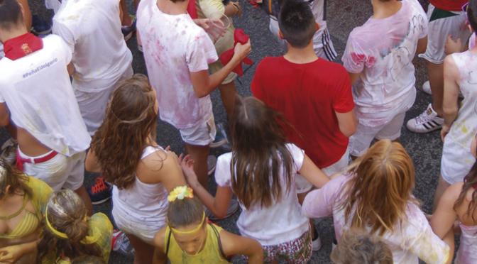Navarra recomienda suspender la celebración de las fiestas patronales durante este año por motivos de salud pública