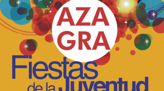 Azagra celebra este fin de semana sus fiestas de la Juventud
