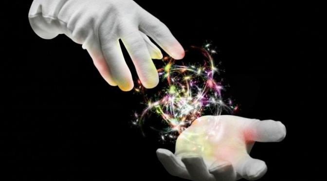 Magia y espectáculo en Pradejón