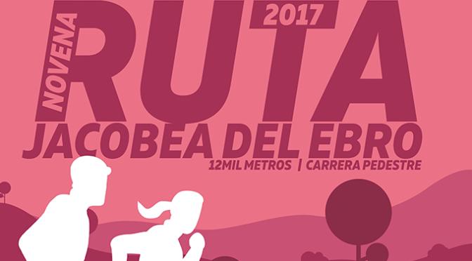 """Vuelve la carrera """"Ruta Jacobea del Ebro"""" entre Alfaro y Rincón de Soto"""