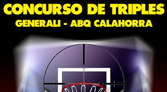 Concurso de Triples Generali-ABQ Calahorra
