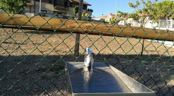 FOTODENUNCIA: Derroche de agua