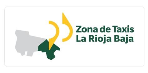 Zona de taxis La Rioja Baja