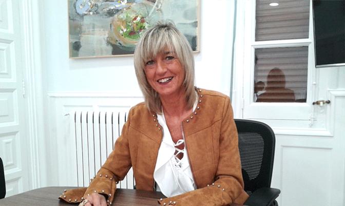 Rosa Ortega informa de los acuerdos aprobados por la JGL