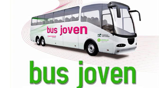 El Bus Joven te lleva a las fiestas de Arnedo desde varias localidades riojanas