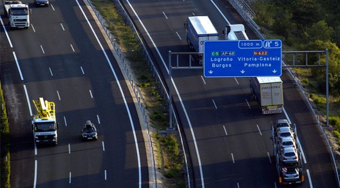 Exámenes para obtener el título de transporte de mercancías y viajeros por carretera