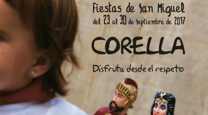Comienzan las Fiestas de Corella con Voy y vengo desde Alfaro