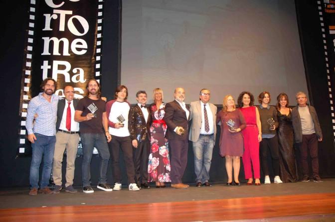 """Bases que regirán el XX festival de cortometrajes """"Corten – Ciudad de Calahorra"""""""