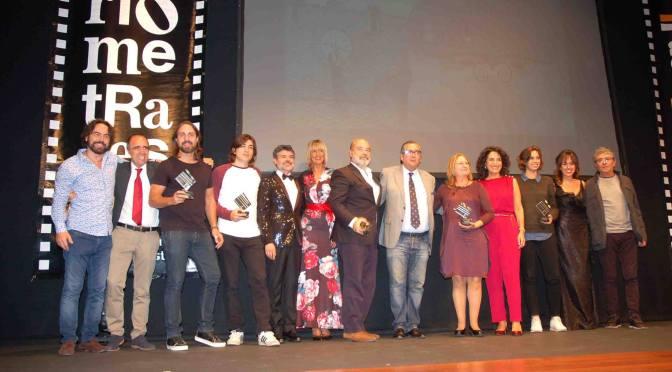 Enhorabuena a los ganadores
