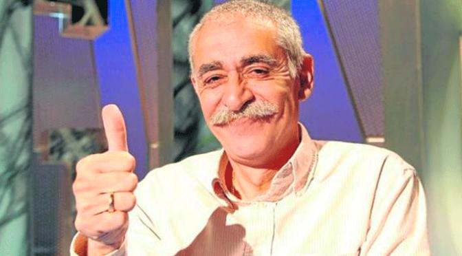 Encuentros literario Juanjo Cardenal,voz en off de Saber y Ganar