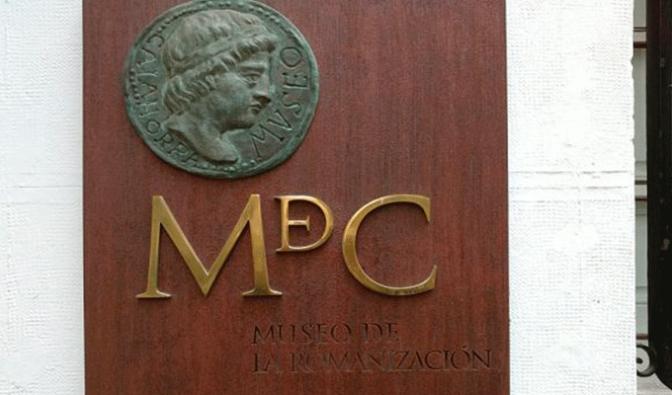Curso de Verano 'El hermoso eco de Miguel Hernández' en el Museo de la Romanización de Calahorra
