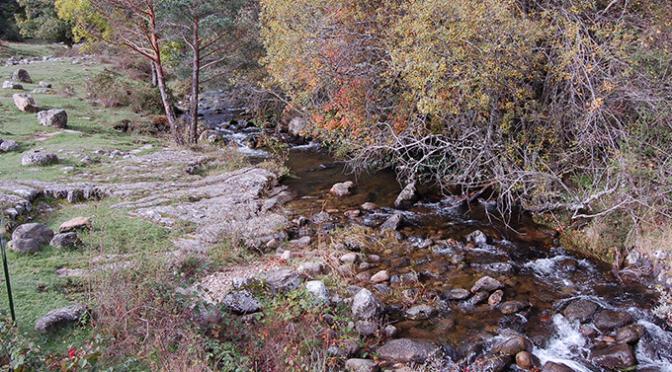 Programa de actividades de La Rioja Turismo para este otoño