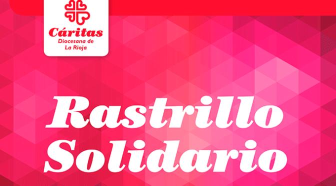 Cáritas La Rioja necesita voluntarios para su rastrillo solidario