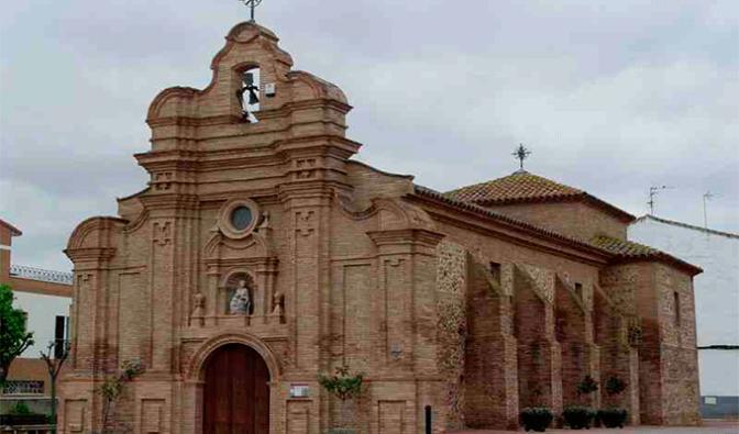 Fiestas en honor de la Patrona Virgen de Los Remedios en Aldeanueva de Ebro