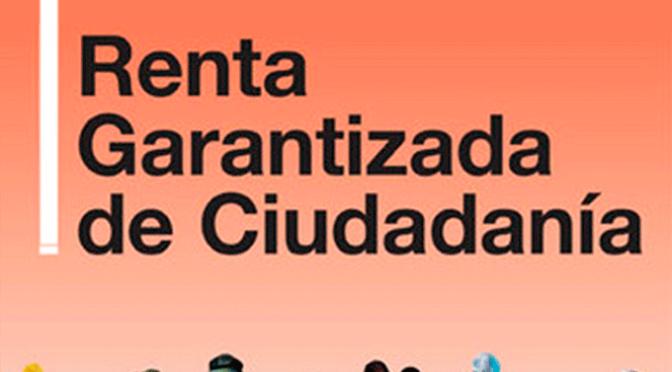 La Ley de Renta de Ciudadanía