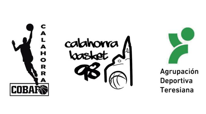 Gran unión del baloncesto calagurritano