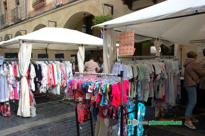 Feria del Stock calagurritano