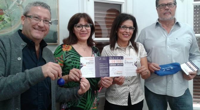 "Nuevo concurso ""Clases sin humo"""