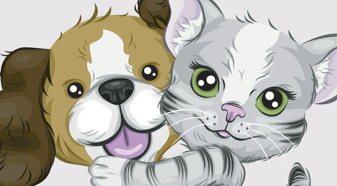 Caladopta, jornadas de adopción animal