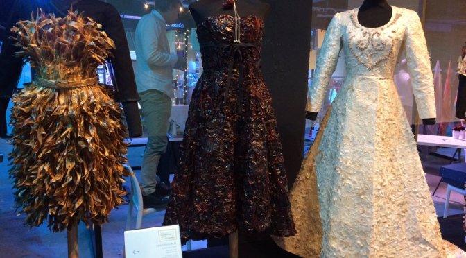 La exposición Verduras de moda, ya es internacional