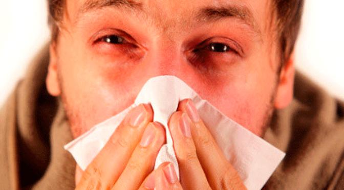 El lunes 23 comienza la campaña de vacunación de la gripe en La Rioja