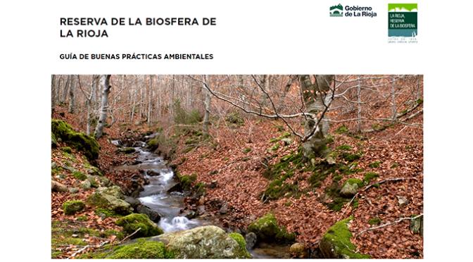 Guía Buenas Práctcas Reserva Biosfera