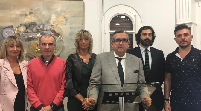 Concentración por la unidad de España